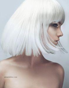 Fashion Photography by Canadian photographer Amanda Diaz