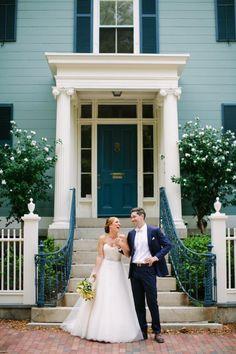 Happy moment: http://www.stylemepretty.com/2014/12/04/nautical-newport-harbor-wedding/   Photography: Lisa Rigby - http://www.lisarigbyphotography.com/