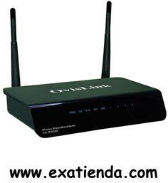 Ya disponible Punto acceso Ovislink evo w322ar   (por sólo 36.95 € IVA incluído):   - Punto de acceso y router inalámbrico para cable/modem - IEEE 802n, IEE 802.11b/g - Hasta 300 Mbps de envio y recepcion - Soporta funciones AP, Repeater WDS, Client, Bridge, AP + WDS - Soporta VPN (PPTP) Server - Soporta WOL - Soporta WEP, WPA, WPA2 (TKIP y AES), WPS y Seguridad 802.1x - AP Isolation y Client Isolation - IP QoS - Soporta Multi-AP (hasta 3) - Soporta Contro de acceso a in