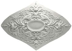 11 meilleures images du tableau rosace plafond moulures. Black Bedroom Furniture Sets. Home Design Ideas