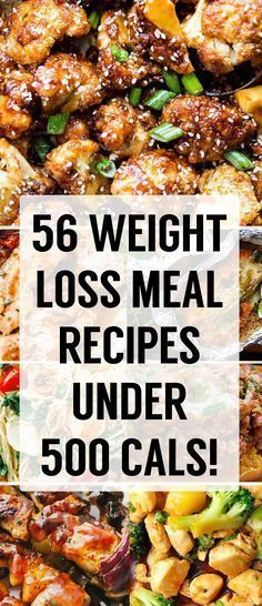 Want some new, delicious, weight loss recipes that you can have for dinner tonight? Then we've got you covered! We have gathered some incredible, calorie counted meals that can fit into any diet or healthy eating plan. Listed in order of their calorie count, just check the calories, see if you like the recipe and
