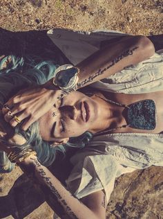 ZINGARA look book | Bahgsu Jewels - bohemian inspired jewelry | Bahgsu Jewels
