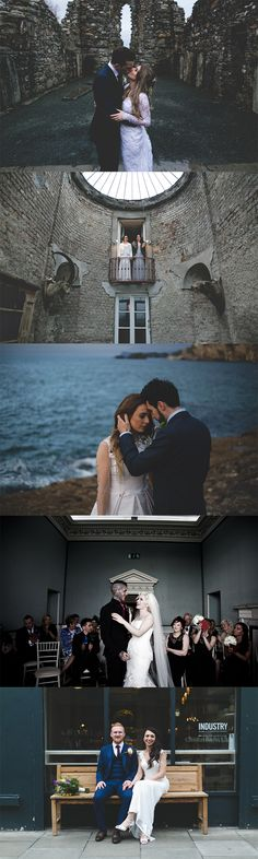 Couple wedding day portraits inspiration with muted grey and blue palette tones - taken by Wild Things Wed photography in locations around Ireland Wedding 2017, Wedding Day, Blue Palette, My Favorite Image, Portrait Inspiration, Wild Things, Wedding Couples, Ireland, Portraits