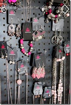 I love Paparazzi Jewelry!! Fashionable, Fabulous  only $5!! I AM NOW A CONSULTANT IF ANYONE IS INTERESTED!! Consultant # 17729