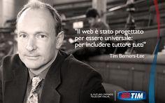 Compie 60 anni Tim Berners-Lee, l'inventore del World Wide Web. Senza la sua intuizione, non avreste letto questo post :)