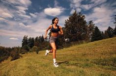 Four Reasons Why Running is the Best Exercise