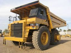 Used articulated dump trucks and other high-quality construction equipment is available at Mascus. Logging Equipment, Heavy Equipment, Dump Trucks, Tow Truck, Caterpillar Pictures, Used Construction Equipment, Tonka Toys, Public, Tractors