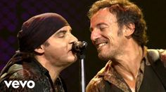 Bruce Springsteen's official music video for 'Waitin' On A Sunny Day'. Click to…