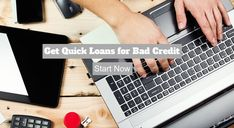 Quick Loans for Bad Credit: Resolve Small Unplanned Financial Problems Smartly Quick Cash, Quick Money, Loans For Poor Credit, Quick Loans, Cash Now, History, Historia, Money Fast