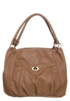Praktische Größe und hochwertiger Look, das gefällt uns..Die cognacfarbene Handtasche von Anna Field! Anna Field Handtasche - cognac für 29,95 € (09.10.15) versandkostenfrei bei Zalando bestellen.