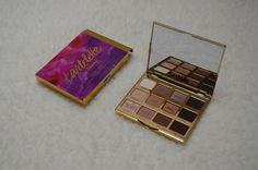 Tarte Tartelette 2 In Bloom Amazonian Clay Eyeshadow Palette Review  amp  Swatches The new Tarte Tartelette 2 In Bloom Amazonian Clay Eyeshadow Paletteis so stunning! I boughtit just two weeks ago and Ive been in love with it ever since. Im so excited and cant wait to try out different looks and combine all these beautiful shades. This is actually my first Tarte e