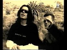 1993 The Cult Musical Routes interview - YouTube