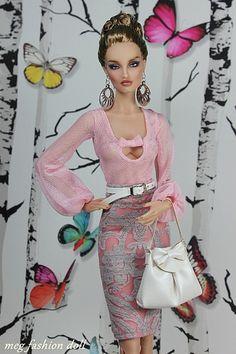 New outfit for Kingdom Doll / Deva Doll /Modsdoll/Numina/65   Flickr - Photo Sharing!