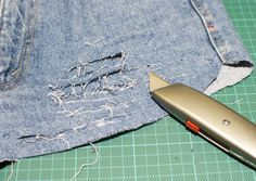 perfect diy short tutorial, very easy. Pin now and read later.