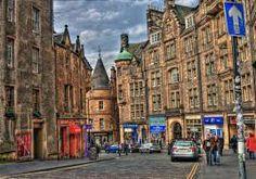 Edimburgo - Google Search