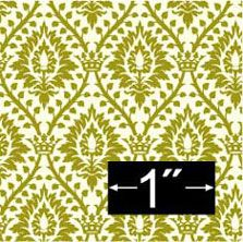 Model: BP1VT328  Dollhouse wallpaper   Manufactured by: Brodnax Prints