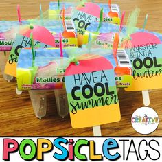 Hope your summer rocks pop rocks printable end of school free printable gift tag for end of year teacher or volunteer gifts negle Gallery