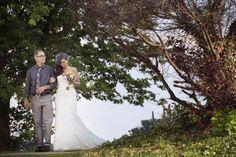 Wedding and Portrait photographer based out of Port Saint Lucie, FL. Columbia City Indiana, Port Saint Lucie, Portrait Photographers, Florida, Backyard, Couple Photos, Wedding Dresses, Photography, Couple Shots
