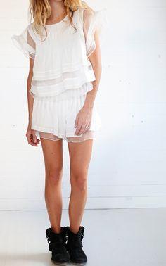 Adele Shorts