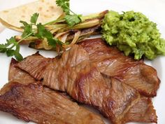 #mexicanrecipes #mexicanfood #beef To make cecina you have to make a concertina out of the beef by cutting into it but without cutting all the way through. Then you can make o...