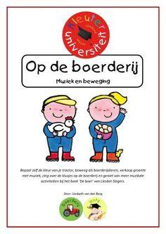 Boerderij   Productcategorieën   Kleuteruniversiteit Woodworking Projects, Children, Kids, Kindergarten, Van, School, Comics, Stay Wild, Illustrations