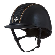 We have the CUSTOM Charles Owen Leather Look AYR8 Helmet WITH PIPING you need at Bit of Britain. See why top riders since 1987 have trusted Bit of Britain for …