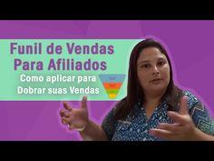 🔺Funil de Vendas Para Afiliados: Como Aplicar Para Dobrar Suas Vendashttp://bit.ly/2i1IFYj