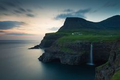 It's also one of the most spectacular and underrated places on Earth. | 29 Reasons Why The Faroe Islands Should Be On Your Bucket List