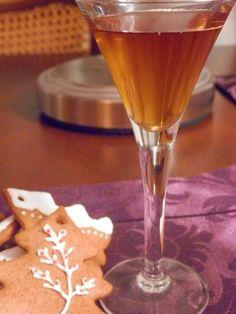 Likier Staroświecki B Food, Polish Recipes, Polish Food, Irish Cream, Martini, Food And Drink, Homemade, Drinks, Tableware