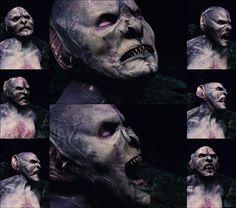 son of Alexander Corvinus and the first vampire hybrid (half bat, half… Underworld Vampire, Underworld Selene, Underworld Movies, Underworld Kate Beckinsale, Monster Makeup, Unicorn And Fairies, Best Action Movies, Vampire Love, Dark Love