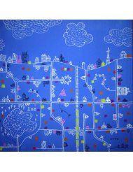 Blue Town (Nate Otto)