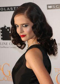 Eva Green ダニエル・クレイグ版「007」シリーズで最も重要なボンドガール、ヴェスパーを演じたエヴァ・グリーン