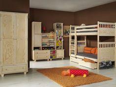 Pokój dziecka: Meble Modo   #children #room