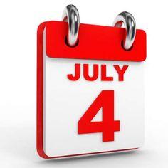 04. Juli - July 4
