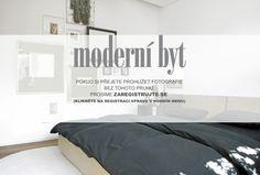 Moderní byt   Jak bydlí architekt Martin Frank Home Decor, Decoration Home, Room Decor, Home Interior Design, Home Decoration, Interior Design