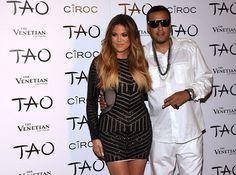 "Khloe Kardashian Says She Dated French Montana When She Was ""Lonely & Destructive"" | RIDDIM DON MAGAZINE"