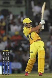 AB Morkel ransacked RCB bowlers and made quick 28 of  just 7 deliveries to grab the lost match...Kudos..to Morkel and CSK !!