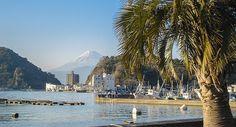 Izu Peninsula (Izu Hanto) Travel Guide