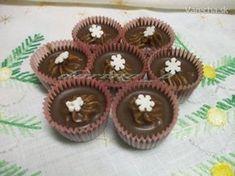 Czech Recipes, Russian Recipes, Baking Cupcakes, Cupcake Cakes, Christmas Baking, Christmas Cookies, Eid Sweets, Mini Cakes, Food Hacks
