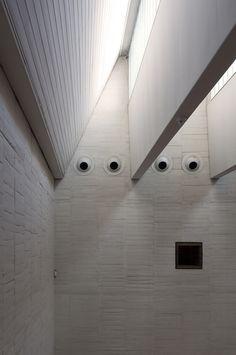 Emilio Tuñón Arquitectos || (023) Museo de Zamora (Zamora, España) || (1992-1996)
