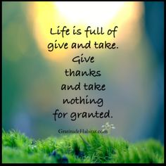 Want to ramp up the good things in life? Live think and breathe appreciation & gratitude. Who can you say thank you to today? Louise Hay, Positive Affirmations, Positive Quotes, Attitude Of Gratitude Quotes, Gratitude Ideas, Wisdom Quotes, Me Quotes, Crush Quotes, Godly Quotes