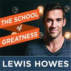 Ein englischsprachiger Podcast des früheren professionellen Footballspielers Lewis Howes - spannende Interviews und neue Denkansätze zu Gesundheit, Sport, Beziehungen und Unternehmern, zum Beispiel mit Tony Robbins, Alanis Morissette, Julianne Hough, Arianna Huffington und viele mehr. Dieser Podcast ist regelmäßig unter den Top 50 auf iTunes.