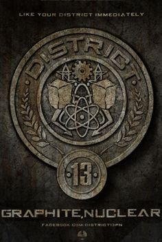 District 13 - The Hunger Games