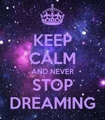 Image result for keep calm and love galaxy