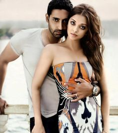 When it comes to the limelight, Aishwarya Rai Bachchan, never really left. Check out amazing pictures of Aishwarya Rai Bachchan on Vogue India. Aishwarya Abhishek, Aishwarya Rai Photo, Actress Aishwarya Rai, Bollywood Actress, Bollywood Stars, Bollywood Couples, Bollywood Fashion, Indian Celebrities, Bollywood Celebrities
