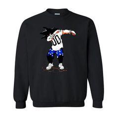 Super Saiyan - Goku Dab -Unisex Sweatshirt - SSID2016