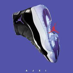 Jordan brand is dropping a huge 'Space Jam' pack! Check our site for the full story. #sneakerfreaker #snkrfr #jordanbrand #jordan #spacejam #aj11