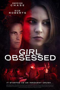 Killer Crush Movie Poster http://ift.tt/2Fxy5R4