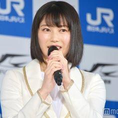 【横山由依/モデルプレス=3月2日】AKB48の横山由依が2日、都内にて行われた高速バスの発表会に出席した。