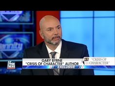 Secret Service Agent Tells All - Hillary Clinton is CRAZY - Gary Byrne -...